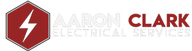 Aaron Clark Electrical Services Logo